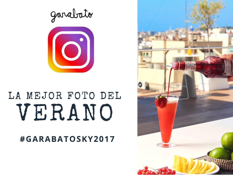 Bases del concurso 'La Mejor foto del Verano en Pintamonas Sky' de Instagram